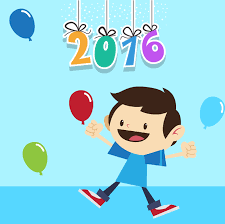 godt nyttår 2016